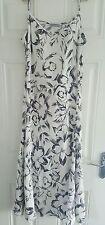Per Una Women's Full Length Cotton Dresses