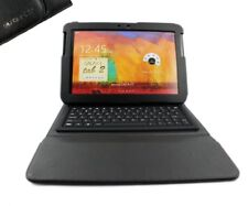 Custodia Con Tastiera Bluetooth 3.0 Per Samsung Galaxy Tab 10.1 P7510 P5100 Linq