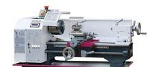 OPTIMUM Drehmaschine TU 2304 Drehbank Metalldrehmaschine 230V