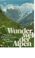 Luis Trenker - Wunderwelt der Alpen
