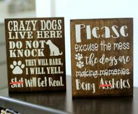 Dog Signs For Pet Lovers