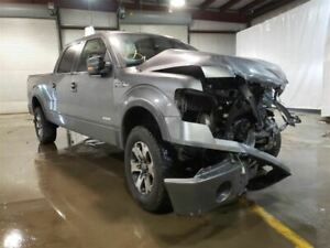 Speedometer Cluster MPH FX4 Fits 13 FORD F150 PICKUP 3134144