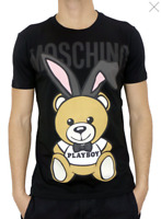 SALE! LOVE MOSCHINO Short Sleeve T-shirt