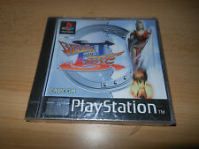 BREATH OF FIRE III (3) SONY PLAYSTATION1 PS1 PAL NEW SEALED