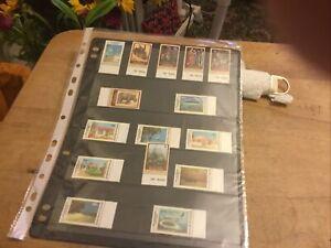 Republique Of Maldives Unmounted Mint Stamps Lot