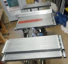 Shopsmith Mark V Model 500 to 510 Upgrade Kit Main Components!