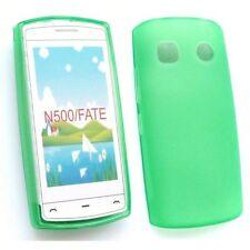 Étuis, housses et coques vert pour téléphone mobile et assistant personnel (PDA) Nokia