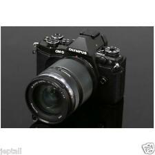 "Olympus OM-D E-M5 Mark II 14-150mm 16.1mp 3"" Digital Camera Brand New Jeptall"