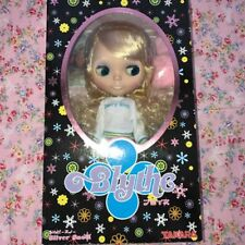 Neo Blythe Silver Snow Takara Tomy 2004 Shop Limited New Japan Free Shipping