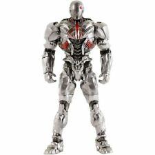 DC Comics Multiverse Justice League Movie Cyborg Action Figure 6 in B1