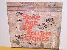 LP - ROLLING STONES - STONE AGE - NOVA 6.21432