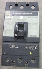 Square D Ka36150 Circuit Breaker 150 Amp 3 Pole Series 2