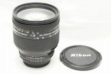 """""""EXCELLENT"""" Nikon AF ZOOM NIKKOR 24-120mm F3.5-5.6D IF Lens for F Mount #210306d"""