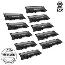 10 CLT-K409S BLACK Toner Cartridge for Samsung CLX-3170
