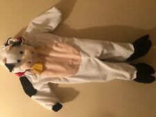 Halloween Costumes Cow Pajama Costume 12-24 months
