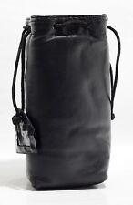 custodia morbida originale VIVITAR per tele e medio-tele - lens pouch bag case
