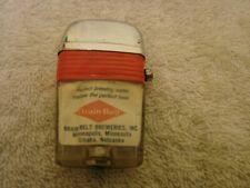 Grain Belt Beer Scripto Cigarette Lighter Omaha Nebraska & Minneapolis Minnesota
