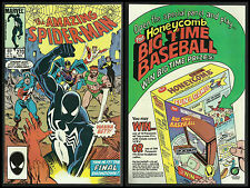 Amazing Spider-Man #270 NM/MT (1985, Marvel) Avengers, Firelord