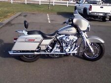 Harley-Davidson FLHX Street Glide Workshop Service Repair Manual 2006-2009