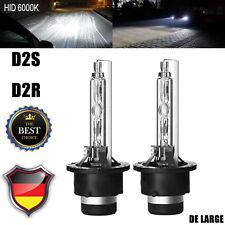 Neu 35W für D2S D2R D2C HID Xenon Lampen ersetzen Factory HID Scheinwerfer-6000K