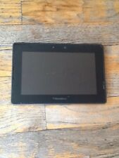 BlackBerry PlayBook 16GB, Wi-Fi, 7 inch - Black