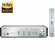 YAMAHA Integrated Amplifier with USB DAC AC100V EMS w/ Tracking NEW