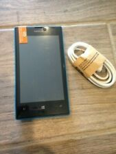 Nokia Lumia 520 - 8GB - Blue (Unlocked) Smartphone