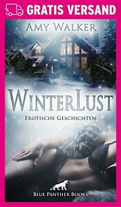 WinterLust   Erotischer Roman von Amy Walker   blue panther books