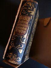 ANTIK 1898 Das Buch vom gesunden und kranken Menschen von C E Bock  K0315
