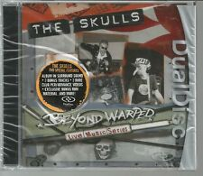 The Skulls - Beyond Warped: Live Music Series (DualDisc, CD / DVD ) NEW