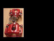 Alfa Romeo GIULIETTA Quadrifoglio Bremszange Bremssattel SATZ hinten  LUCAS NEU
