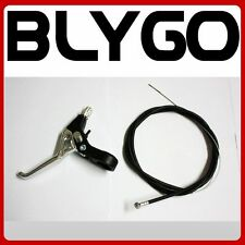 Clutch Lever With Lock Pin + Cable 2 Stroke Motorised Motorized Bicycle Bike