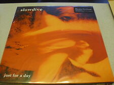 Slowdive - Just For A Day - LP 180g audiophile Vinyl // Neu