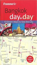 Frommer's Bangkok Day by Day (Thailand) *SPECIAL PRICE*
