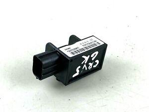Honda CR-V 2013 MK4 Rear Left Crash Impact Sensor 77970-T2A-A010-M4