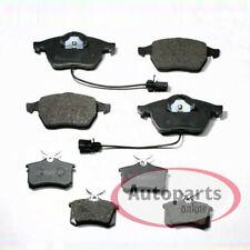 Audi A4 B7 - Forros de Freno Pastillas Frenos Para Delantero Trasero