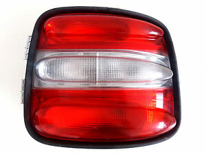 Rear light, tail light, back light for Fiat Brava, 37200751, Right