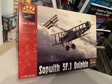 1/48 Copper State Models #CSM1026 Sopwith 5F.1 Dolphin
