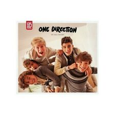 One Direction - Up All Night: Digipak - One Direction CD LWVG The Cheap Fast The