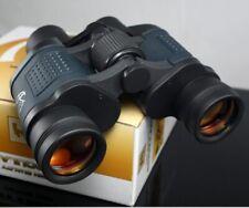 Omegon prismáticos naranja 8x42