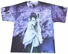 Da Uomo MANGA ANIME Hentai CARTOON COOL maglietta per adulti grandi