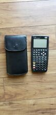 HP 50g Graphing Calculator with case