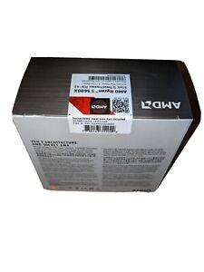 AMD RYZEN 5 5600X **IN-HAND** **READY TO SHIP TODAY**