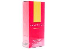 *Sale* Estee Lauder Beautiful Eau De Parfum Spray 75ml/2.5oz