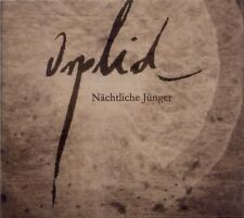 Orplid notturni più giovane CD 2002