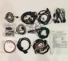 1958 1959 Chevy Truck All Models USA MadeComplete Correct Wiring Harness Kit Gen
