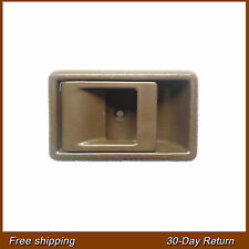 For 95-00 Toyota Tacoma Inside Driver Front or Rear Left Side Door Handle NEW