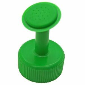 Langard SupaSprayer Bottle Top Miniature Watering Rose Green/Red Pack of 10