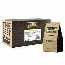 Filter Kaffee Note D'Espresso Colombia Feinschmecker Getränk 8x 250g MHD 03/22