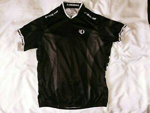 Men's Pearl Izumi Cycling Jersey  Size M